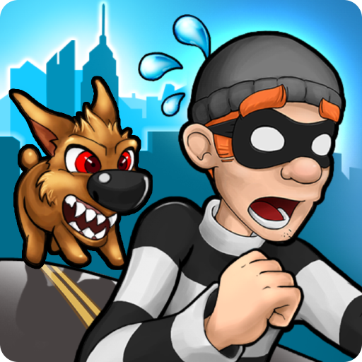 Robbery Bob 1.18.16 APK MOD Download