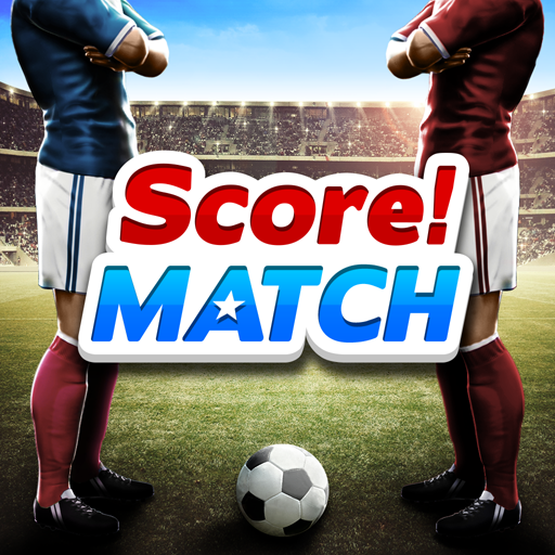 Score Match 1.62 APK MOD Download