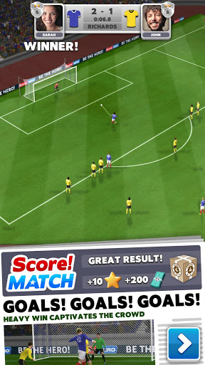 Score Match 1.62 cheat screenshots 1