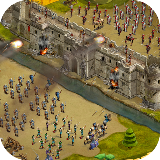 Seasons of War 6.8.14 APK MOD Free Download