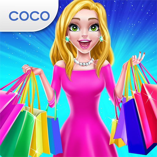 Shopping Mall Girl – Dress Up & Style Game 2.2.8 APK MOD Download
