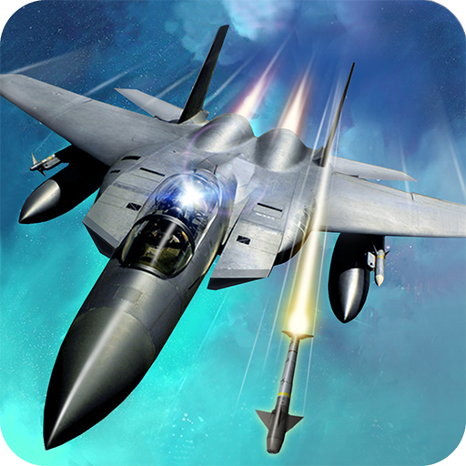 Sky Fighters 3D 1.5 APK MOD Free Download