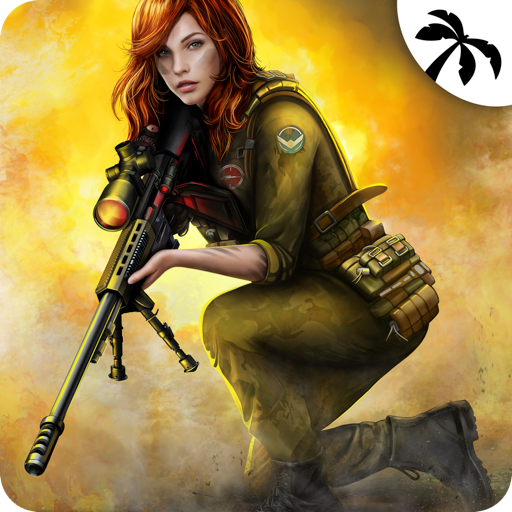 Sniper Arena: PvP Army Shooter 1.1.2 APK MOD Download