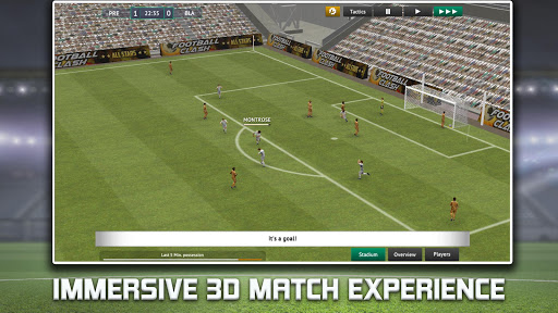 Soccer Manager 2019 – Top Football Management Game 1.2.9 cheat screenshots 1