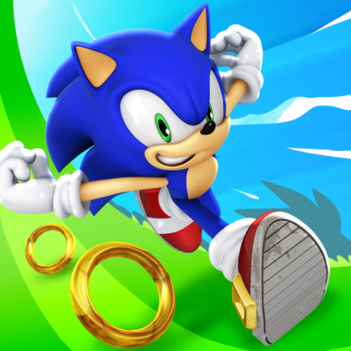 Sonic Dash 4.3.1 APK MOD Free Download