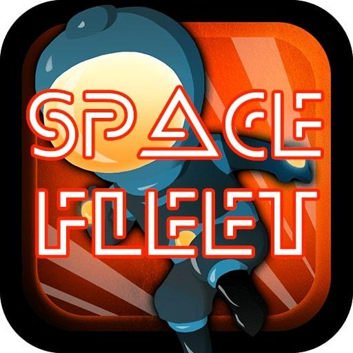 Space Fleet 0.54 APK MOD Free Download