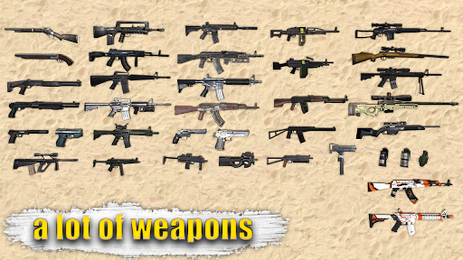 Special Forces Group 2 4.0 cheat screenshots 2