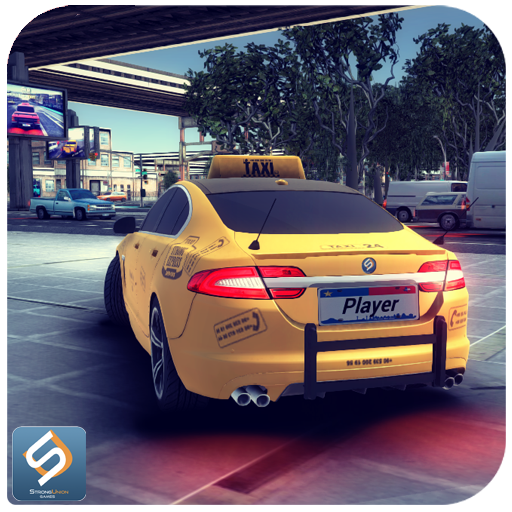 Taxi Revolution Sim 2019 0.0.3 APK MOD Free Download