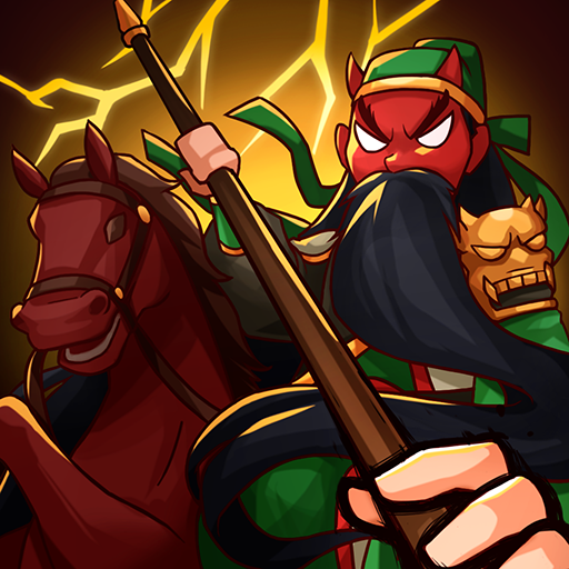 Three Kingdoms : The Shifters 1.0.32 APK MOD Free Download