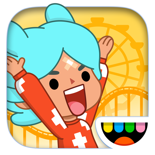 Toca Life: World 1.9 APK MOD Free Download