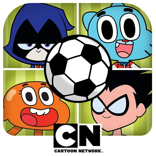 Toon Cup – Cartoon Networks Soccer Game 2.7.11 APK MOD Download