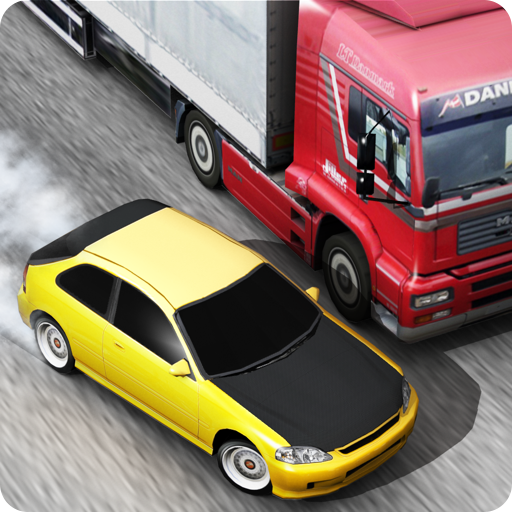 Traffic Racer 2.5 APK MOD Download