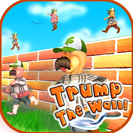 Trump The Wall 2.5 APK MOD Free Download