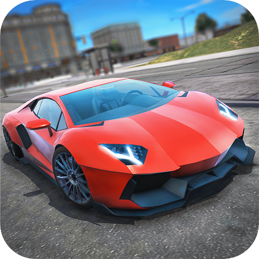 Ultimate Car Driving Simulator 3.0.1 APK MOD Download