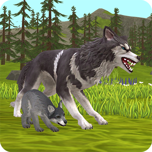 WildCraft Animal Sim Online 3D 8.0_adreno APK MOD Download
