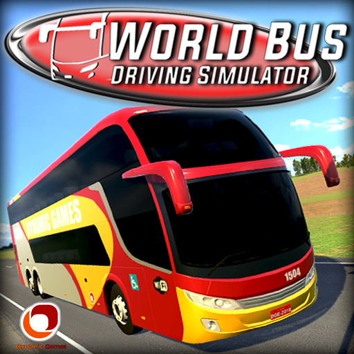 World Bus Driving Simulator 0.69 APK MOD Free Download