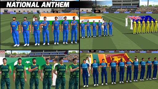 World Cricket Battle – Multiplayer amp My Career 1.6.6 cheat screenshots 1
