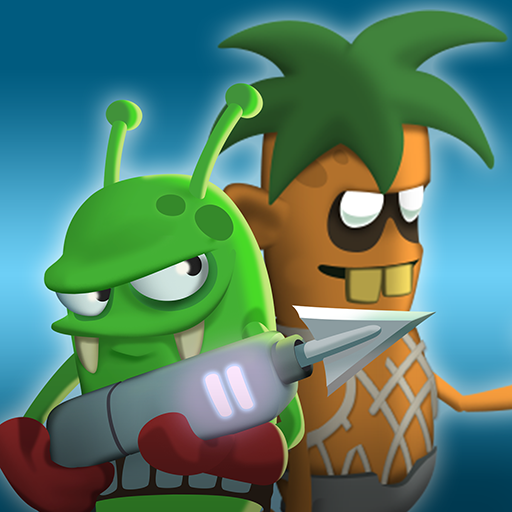 Zombie Catchers 1.24.0 APK MOD Free Download