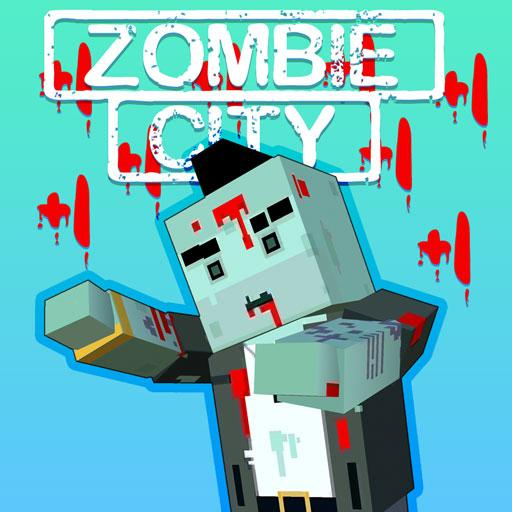 Zombie City – Clicker Tycoon 1.03 APK MOD Free Download