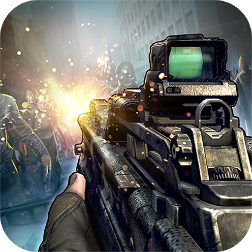 Zombie Frontier 3 Sniper FPS 2.20 APK MOD Download