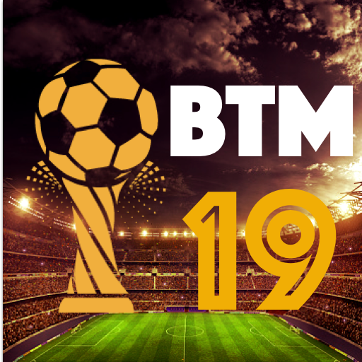Be the Manager 2019 – Football Strategy 2.0.5 APK MOD Download
