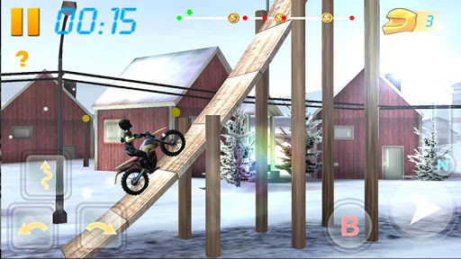 Bike Racing 3D 2.4 cheat screenshots 2