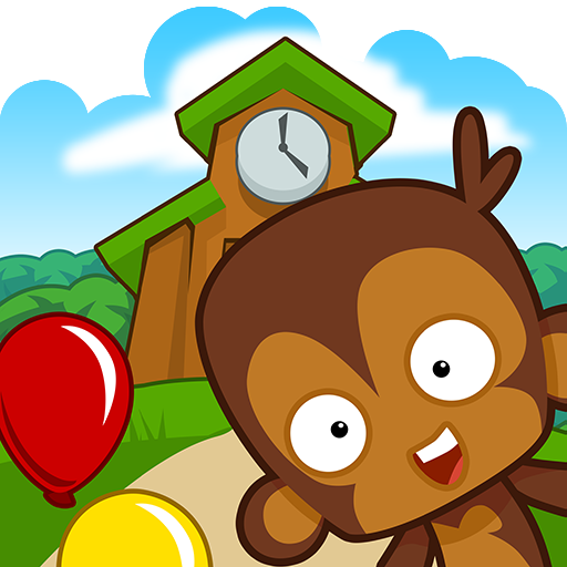 Bloons Monkey City 1.11.4 APK MOD Free Download