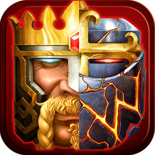 Clash of Kings:The West 2.91.0 APK MOD Free Download