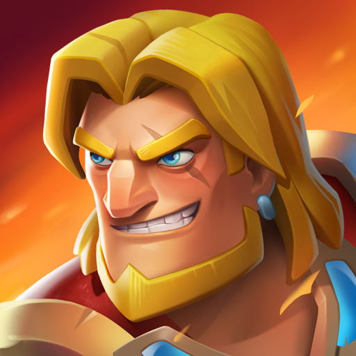 Clash of Zombies Heroes Game 1.0.1 APK MOD Free Download