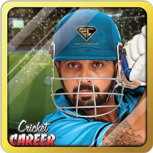 Cricket Career 2016 3.3 APK MOD Download