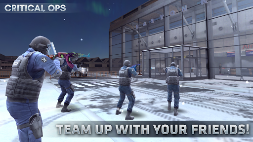 Critical Ops 1.9.0.f791 cheat screenshots 1