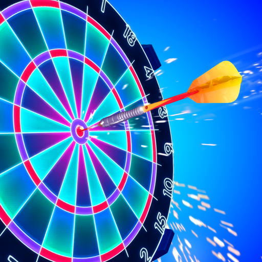 Darts of Fury 3.0.0709.1101 APK MOD Download