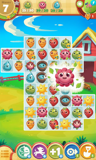 Farm Heroes Saga 5.24.7 cheat screenshots 2