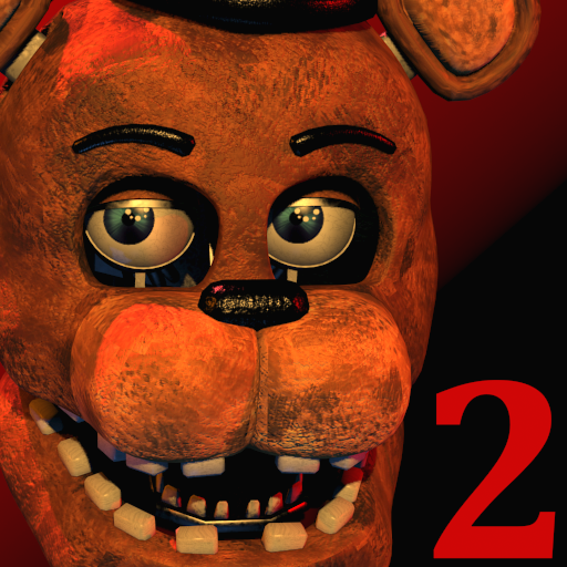 Five Nights at Freddy's 2 Demo 1.07 APK MOD Free Download