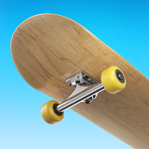 Flip Skater 1.86 APK MOD Free Download
