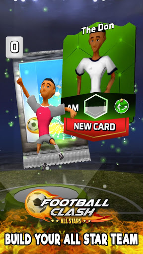 Football Clash All Stars 2.0.15s cheat screenshots 2