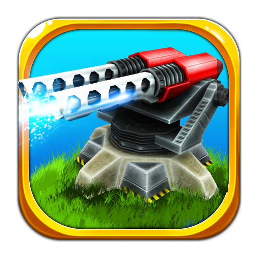 Galaxy Defense (Tower Game) 1.12 APK MOD Download