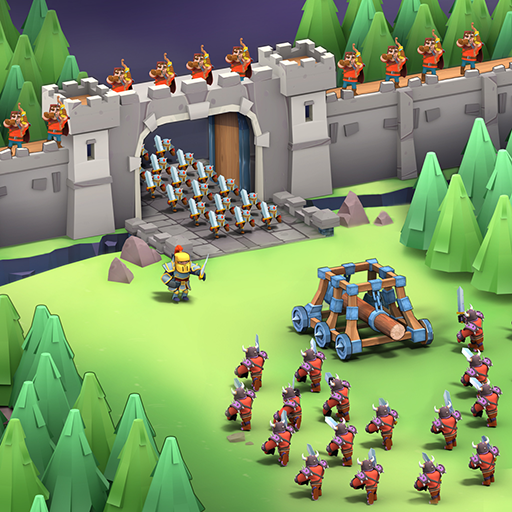 Game of Warriors 1.1.44 APK MOD Download