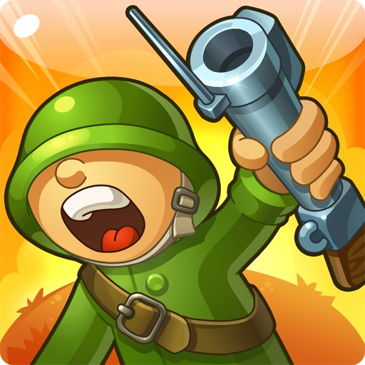 Jungle Heat War of Clans 2.1.3 APK MOD Free Download
