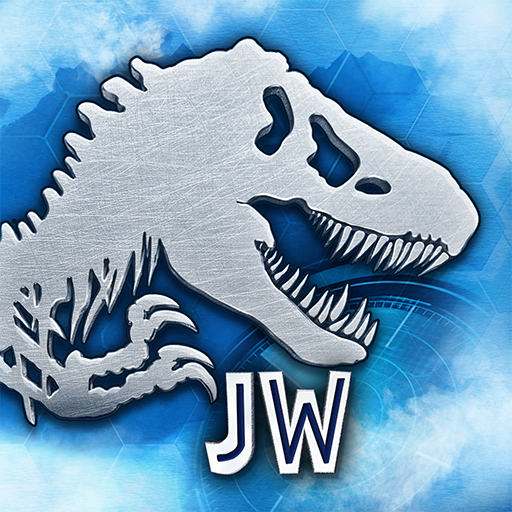 Jurassic World The Game 1.36.11 APK MOD Free Download