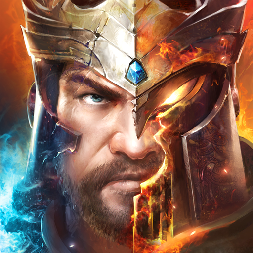 Kingdoms Mobile – Total Clash 1.1.167 APK MOD Download