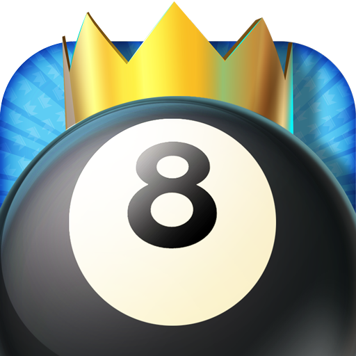 Kings of Pool – Online 8 Ball 1.25.2 APK MOD Free Download