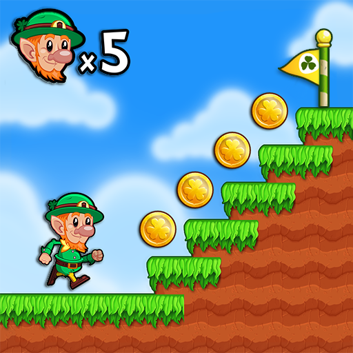 Lep's World 2 🍀🍀 3.2 APK MOD Free Download