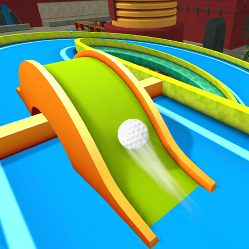 Mini Golf 3D City Stars Arcade – Multiplayer Rival 17.6 APK MOD Download