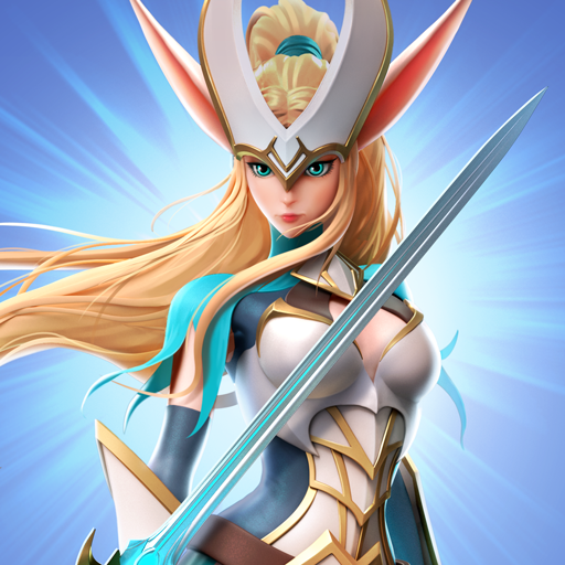 Mobile Royale MMORPG – Build a Strategy for Battle 1.5.1 APK MOD Free Download