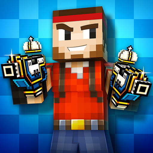 Pixel Gun 3D FPS Shooter Battle Royale 16.6.1 APK MOD Free Download