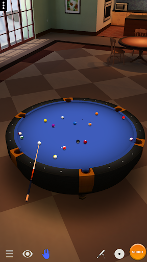 Pool Break 3D Billiard Snooker Carrom 2.7.2 cheat screenshots 1