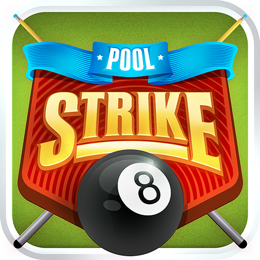 Pool Strike online 8 ball pool billiards free game 5.6 APK MOD Download