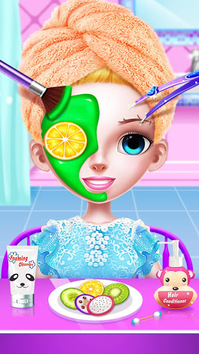 Princess Makeup Salon 5.7.3967 cheat screenshots 1