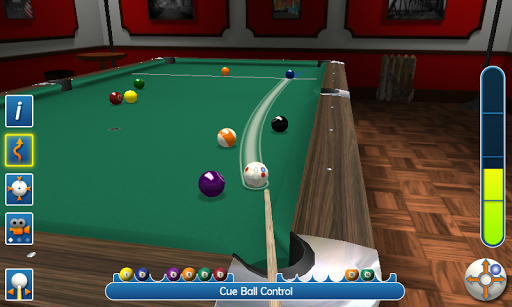 Pro Pool 2019 1.33 cheat screenshots 2